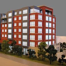 Tracy Manor - Harrisburg, PA.  Suaquehanna Real Estate