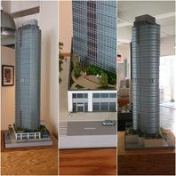 160 Madison Avenue, NY. JD Carlisle LLC