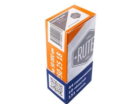 RUTEC для Автоматических КПП