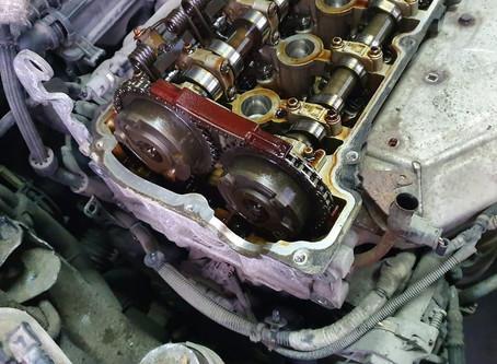 PEUGEOT - очистка двигателя дает результат.