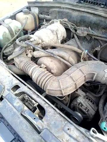 Защита двигателя от перегревов.