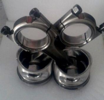 RUTEC- эффективная очистка двигателя от нагаров