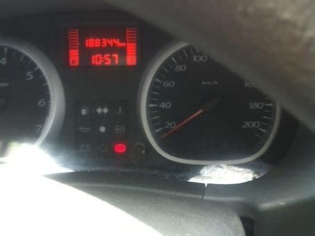 Экспресс-раскоксовка двигателя Renault DUSTER