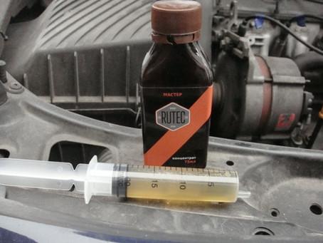 VW Passat B3: раскоксовка двигателя и повышение компрессии.