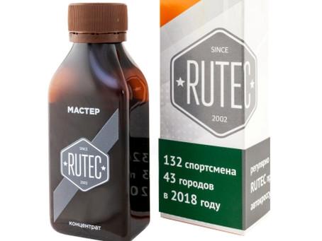 Рекомендуемый прайс на услуги с применением добавок RUTEC