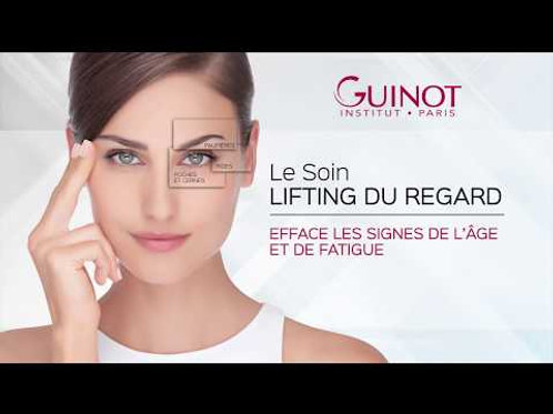 SOIN LIFTING DES YEUX