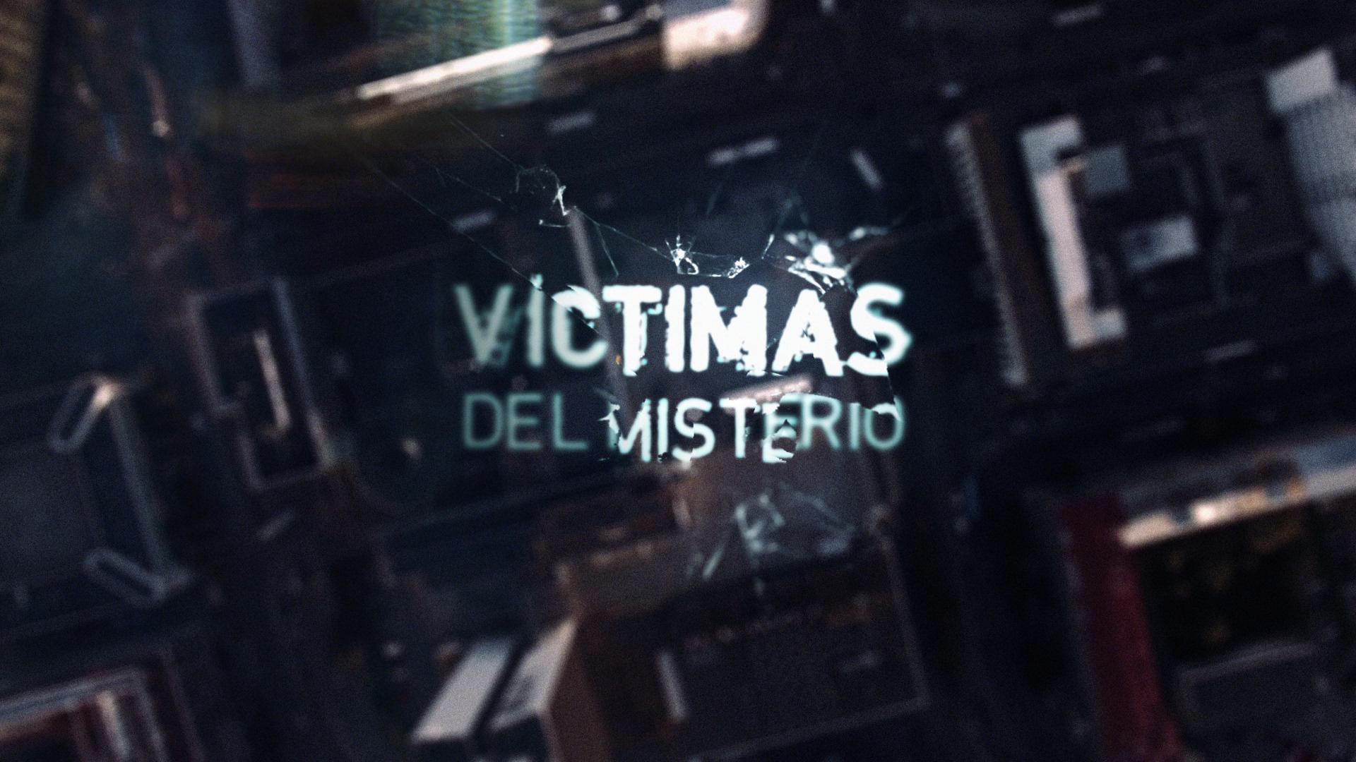 Victimas del Misterio