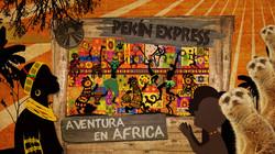 Pekín Express Africa