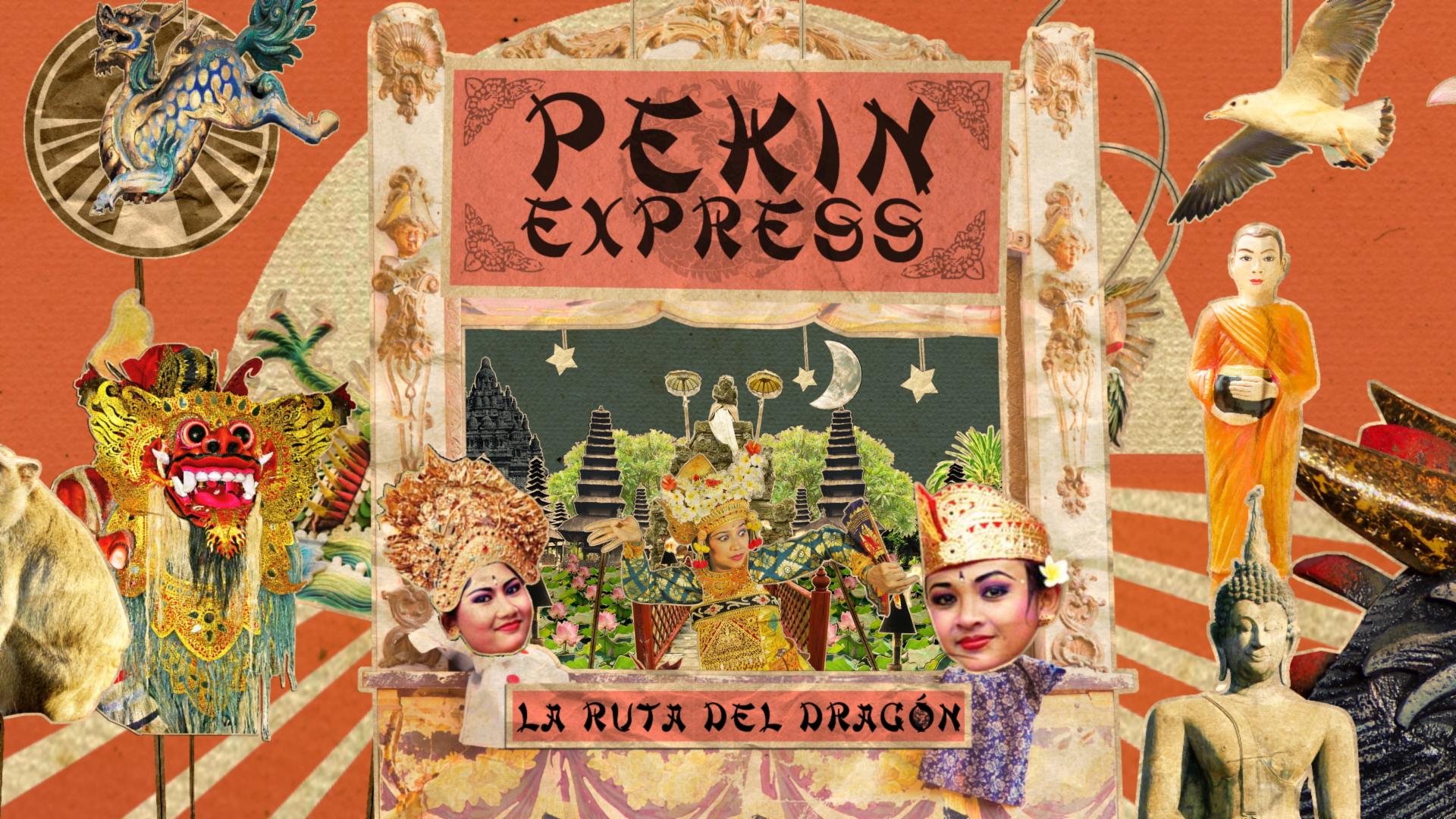 Pekín Express