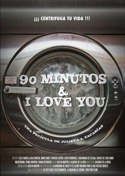 90 minutos I love u