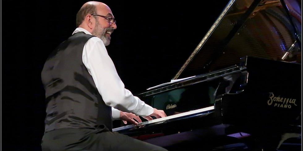 Jazz&Cocktail Piano Night - Jiří Polydor