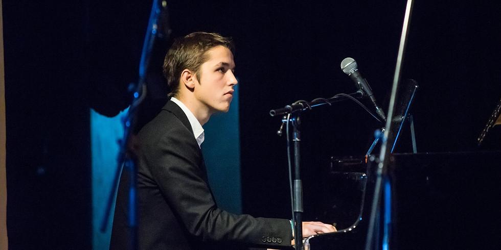 Mikoláš Pokorný Trio