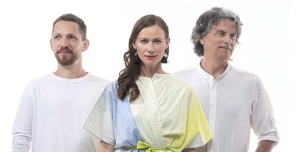 Zeurítia Trio