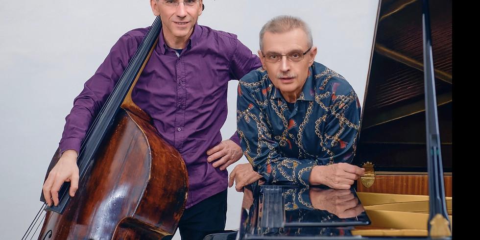 Emil Viklický Trio