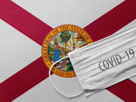 Florida Man Among The Latest To Be Charged With COVID-Related Fraud