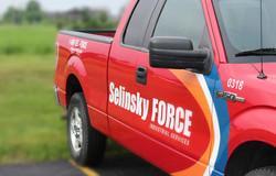 SelinskyForce Fleet