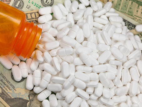 Detroit Health Care Clinic Owner Pleads Guilty To Oxycodone Scheme