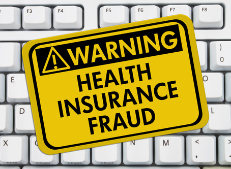 Medicare Scams Costing Taxpayers More Than $14 Billion