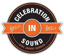 Celebration in Sound disc jockey service