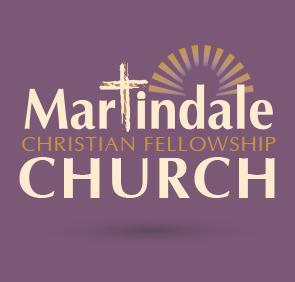 Martindale Church