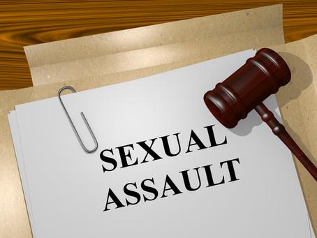 Nassar A Huge Part Of An Even Bigger Sexual Assault Epidemic In America