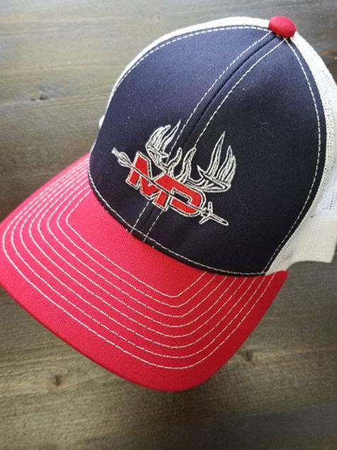 Merica' Mesh Hat