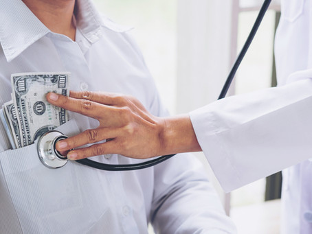 Birmingham Doctor Couple Indicted For $7.8 Million Health Care Fraud Scheme