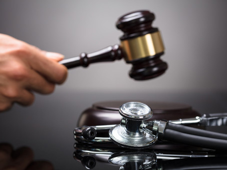 Guilty Verdicts For Chicago Doctor And New Jersey Pharmacy Employee