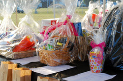 Tons of raffles and gifts to win!