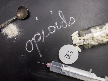 Opioid-Making Company, Insys Settles Fraud Case For $225 Million
