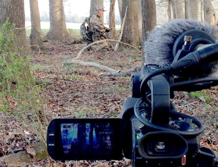 Upload Your Hunt! MPTV Wants Your Best Outdoor Footage