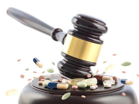 North Carolina Duo Plead Guilty To Health Insurance Fraud Conspiracy