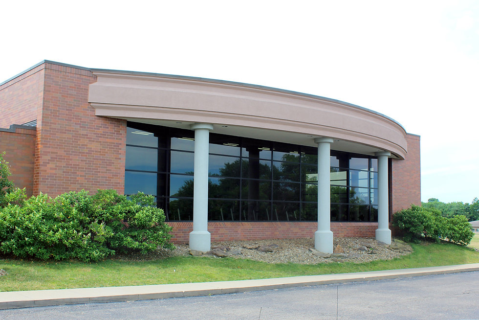 Louisville YMCA