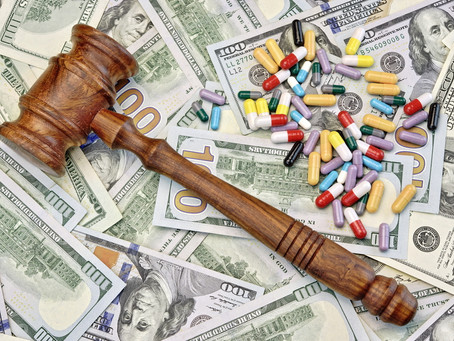 NYC Pharmacy Owner Sentenced For $7.1 Million Fraud Scheme