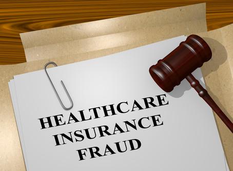 Coast To Coast Medicaid Fraud Plagues September