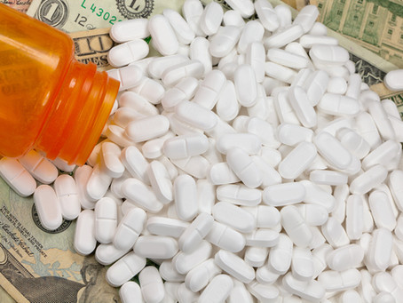 """Louisiana """"Pill Mill"""" Doctor Guilty Of Health Care Fraud And Death Threats"""