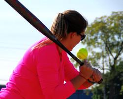 Swing batter, batter
