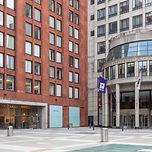 NYU_Stern_School_of_Business_-_Plaza_Lev