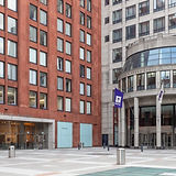 NYU_Stern_School_of_Business_-_Plaza_Lev