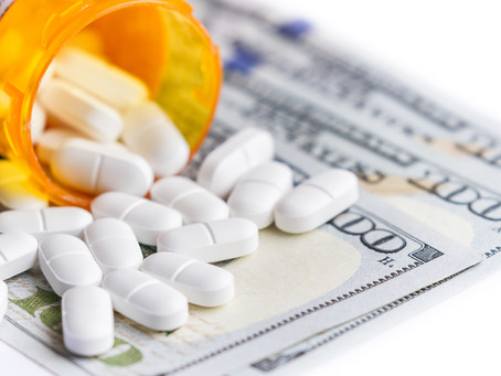 San Diego Doctor And Cohorts Charged With Prescribing Meds For The Dead