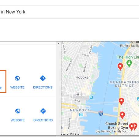 NEW! Get Bookings from Google
