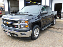 CHEVY TRUCK good as new