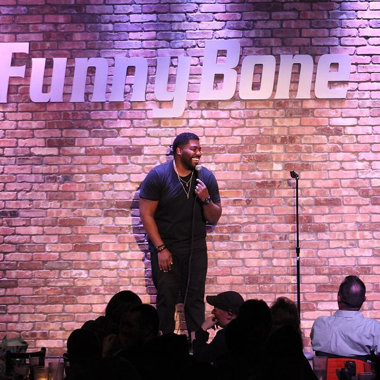 POSTPONED - - - Comedy Night Out