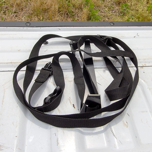 12ft. Extension Strap