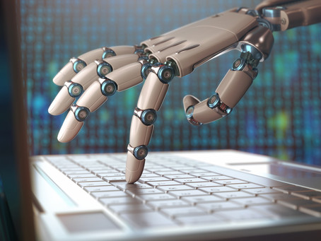 Can Artificial Intelligence Help Us To Detect Health Care Fraud?