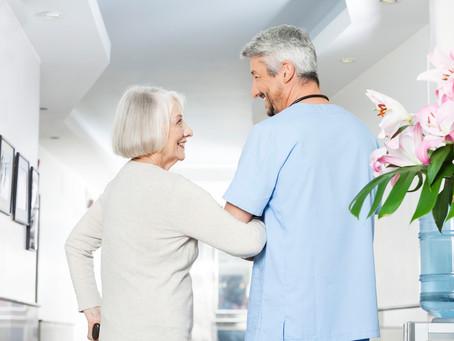 Health Care Kickback Scheme Takes Advantage Of Florida's Elderly
