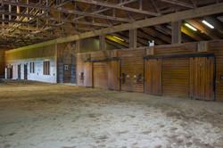 show-barn-inside
