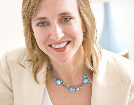 Cinderella CEO-Lisbeth R. McNabb