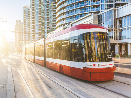 Over 200 Toronto Transit Workers Fired For Defrauding Their Employer