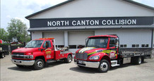 Towing in Stark County